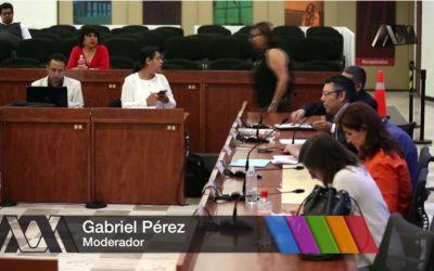 La UAM de cara a la Constitución de la CDMX: Derechos Humanos