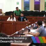 La UAM de cara a la Constitución de la CDMX: Derechos Sociales y Desarrollo social
