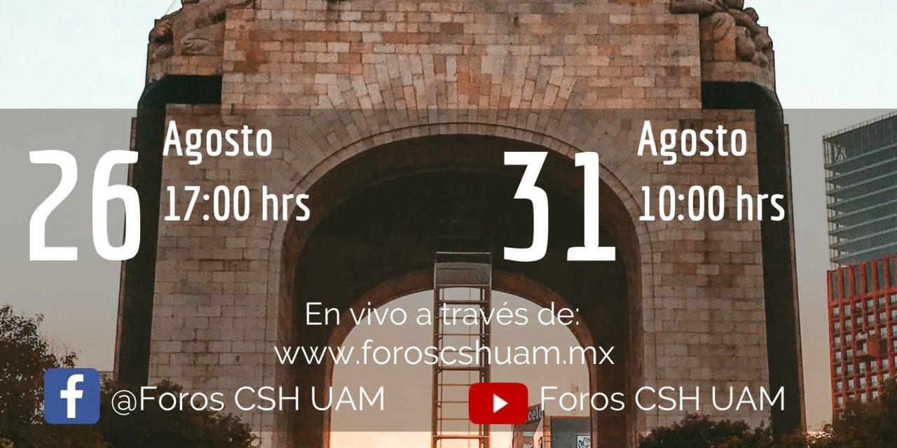 La planeación en la ciudad de México. alcances, prospectivas y retos